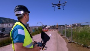 construction-drone