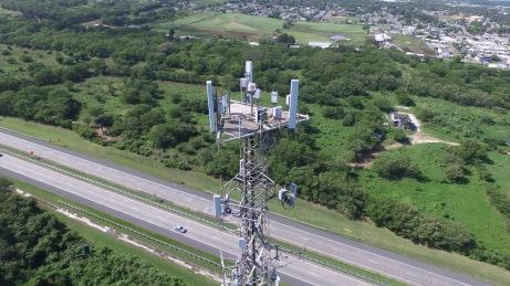 Antenna Inspection